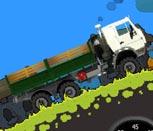 Игра перевозка грузов на камазах