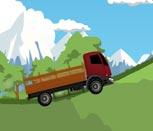 Игра перевозка леса на камазе