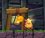 Игра пещера хаоса