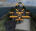 Игра пилот самолета