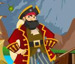Игра пират Сэйлор