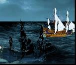 Пираты Карибского моря: Черная жемчужина