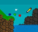 Побег Пикселей