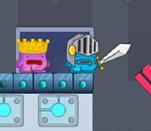 Побег принца и принцессы 3