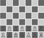 Поединок на шахматной доске