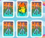 Покемоны: Убираем одинаковые картинки