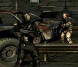 Игра полиция против бандитов