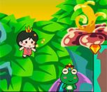 Превращение принца и принцессы