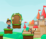 Приключение деревянного принца