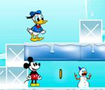 Приключение Микки и Дональда