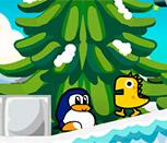 Приключение пингвинов 3