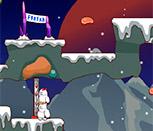 Приключение снежных монстров