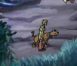 Игра приключения Скуби Ду