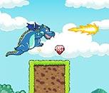 Игра про драконов бродилки
