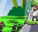 Игра растения против зомби 5