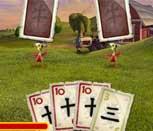 Игра Рога и Копыта: Карате корова