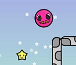 Игра розовый шарик