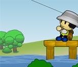 Игра рыбный магнат