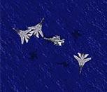 Игра самолеты истребители