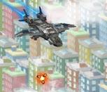 Игра самолёты Лего