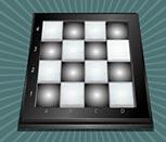 Игра для девочек шахматы