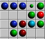 Игра шарики линии 98