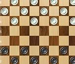Игра шашки 5000