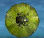 Игра Шрек: Прыжки жабы