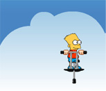 Симпсоны: Прыжки в Хэллоуин
