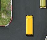 Игра симулятор гонки на школьных автобусах