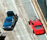 Игра симулятор аварий на дороге