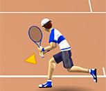 Игра симулятор большого тенниса