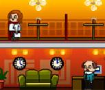 Игра симулятор отеля