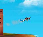 Игра симулятор самолета