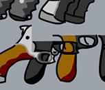 Игра симулятор создания оружия