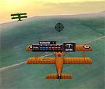 Игра симулятор воздушного боя