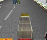 Игра симуляторы вождения грузовиков
