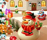 Игра сказочное Рождество