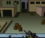 Игра Снайпер герой