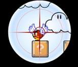 Игра снайпер Марио