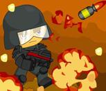 Игра солдат разрушитель