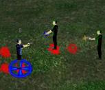Игра солдаты наёмники 3