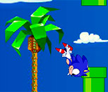 Соник Flappy Birds