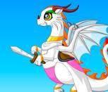 Игра создай своего дракона