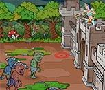 Игра спастись от зомби