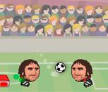 Спортивные головы: Вызовы