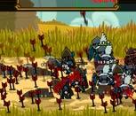 Стратегия с рыцарями