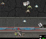 Игра стрельба по зомби