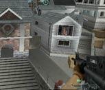 Игра стрелялка на крыше