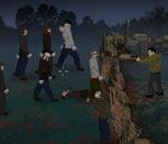 Укрытие от зомби